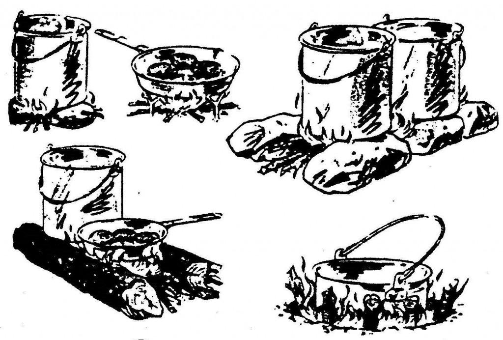 Таборова кухня