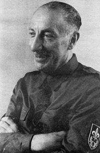 Олександер Тисовський