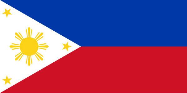Прапор Філіппін