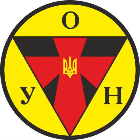 Відзнака ОУН, 1940-і рр.